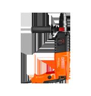 New Drill Machine