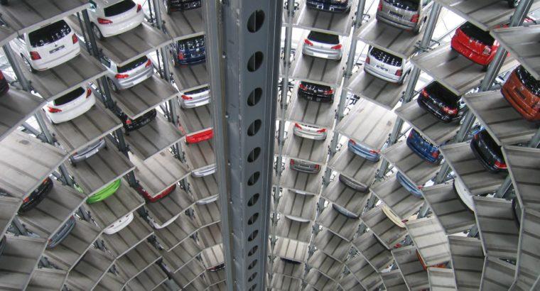 Le parking, un défi et une solution d'avenir pour la circulation en milieu urbain